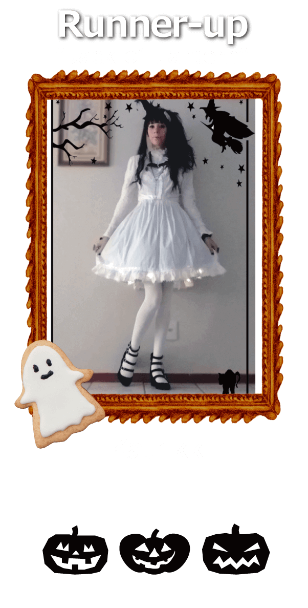 Halloween kekka 02 en