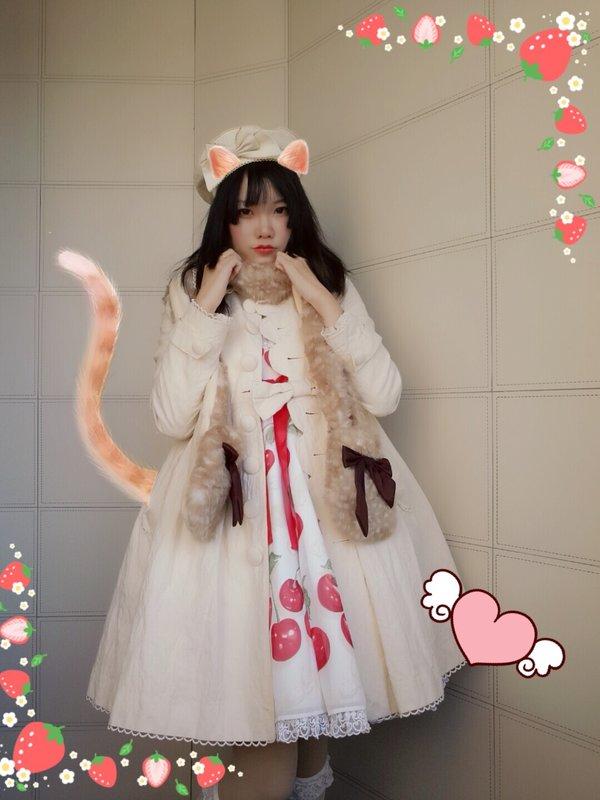 司马小忽悠's 「Angelic pretty」themed photo (2017/11/01)
