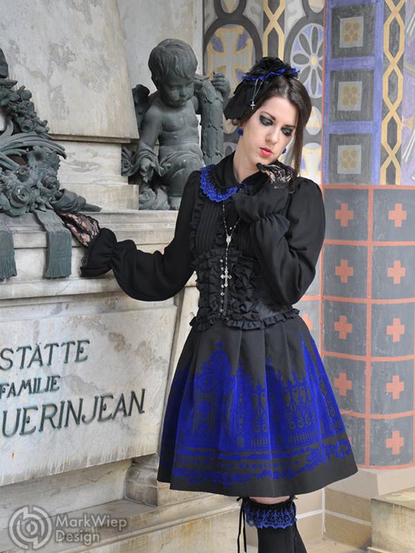 Lyriel Aloisia von Lichtenwalde's 「Lolita」themed photo (2017/11/01)
