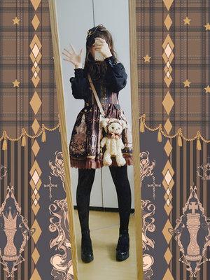 是缪斯赤贫以「Lolita」为主题投稿的照片(2017/11/02)