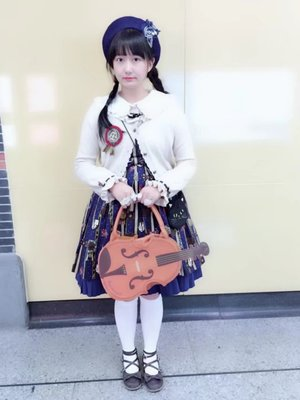 是shiina_mafuyu以「my-favorite-bag」为主题投稿的照片(2017/11/03)
