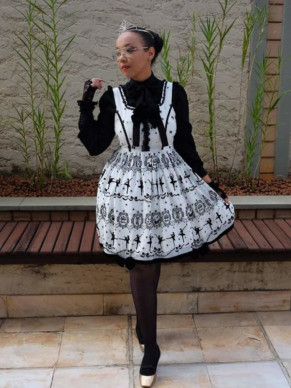 Carla Thatiane's 「halloween-coordinate-contest-2017」themed photo (2017/11/03)