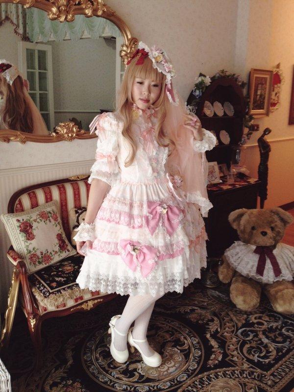 石絮絮's 「Pink」themed photo (2016/08/24)