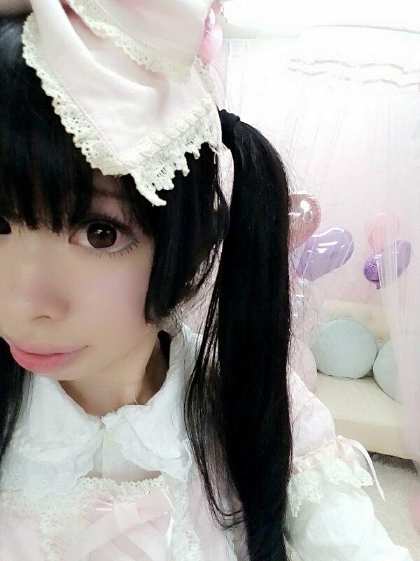 モヨコ's 「Angelic pretty」themed photo (2017/11/05)