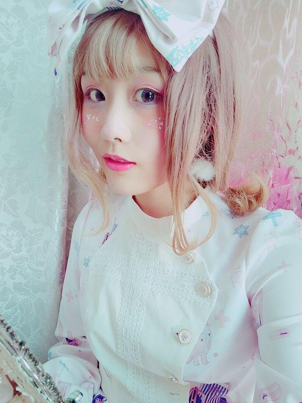 是冻冻以「Lolita」为主题投稿的照片(2017/11/05)
