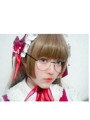 紗波 純子の「Angelic pretty」をテーマにしたコーディネート(2017/11/07)