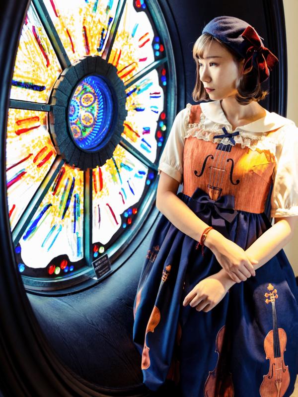 Mayuzumi's 「autumn-colors」themed photo (2017/11/07)