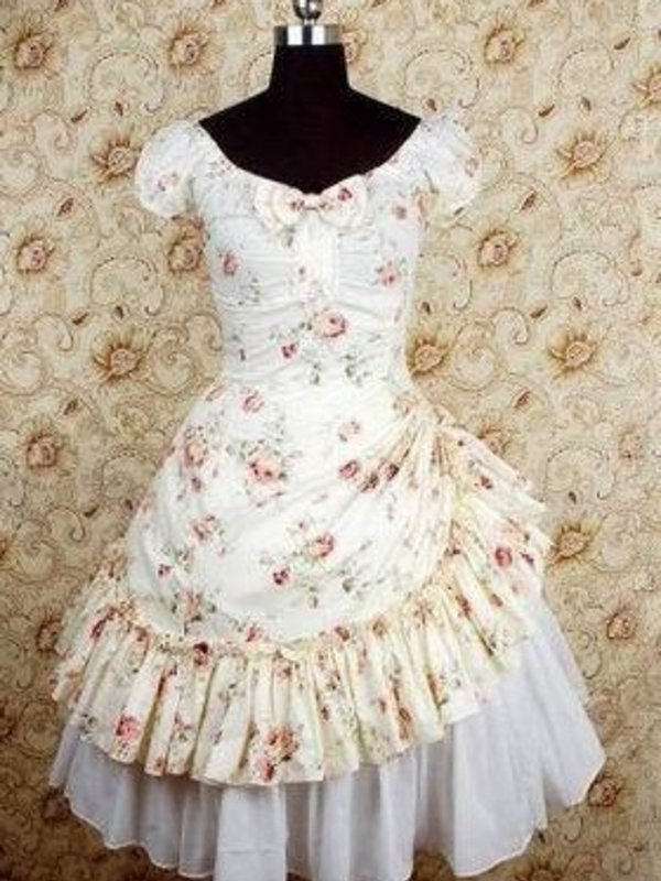 Emilyann77の「Rosie Lolita fashion」をテーマにしたコーディネート(2016/08/25)