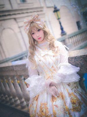 Yumiru Zhouの「Lolita」をテーマにしたコーディネート(2017/11/07)