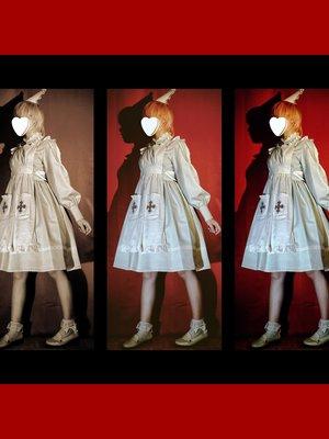 是TeikoKIKU以「Classic Lolita」为主题投稿的照片(2017/11/09)