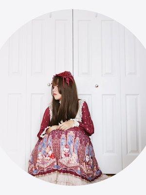 TeikoKIKUの「Lolita fashion」をテーマにしたコーディネート(2017/11/09)