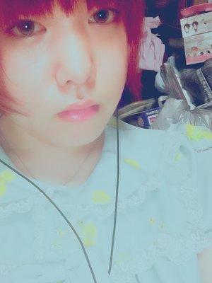 凪's 「メタモルフォーゼ」themed photo (2016/08/26)