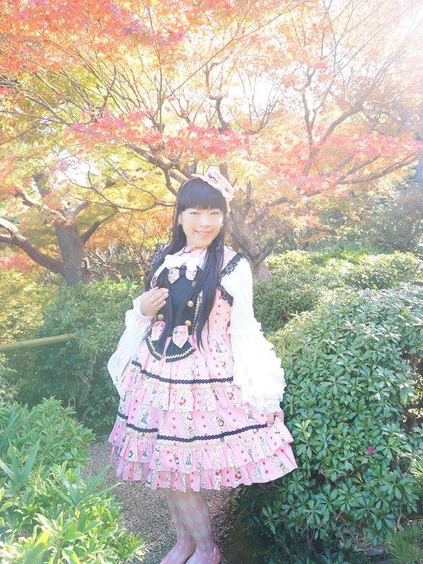 ゆみ's 「Lolita」themed photo (2017/11/11)