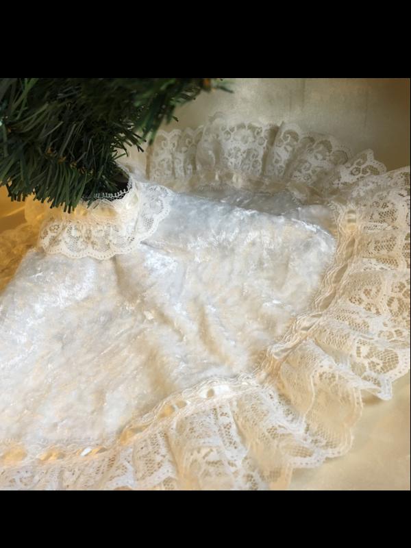 HaremWorldの「Angelic pretty」をテーマにしたコーディネート(2017/11/12)