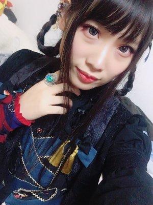 是tanuki_aya以「Lolita」为主题投稿的照片(2017/11/12)