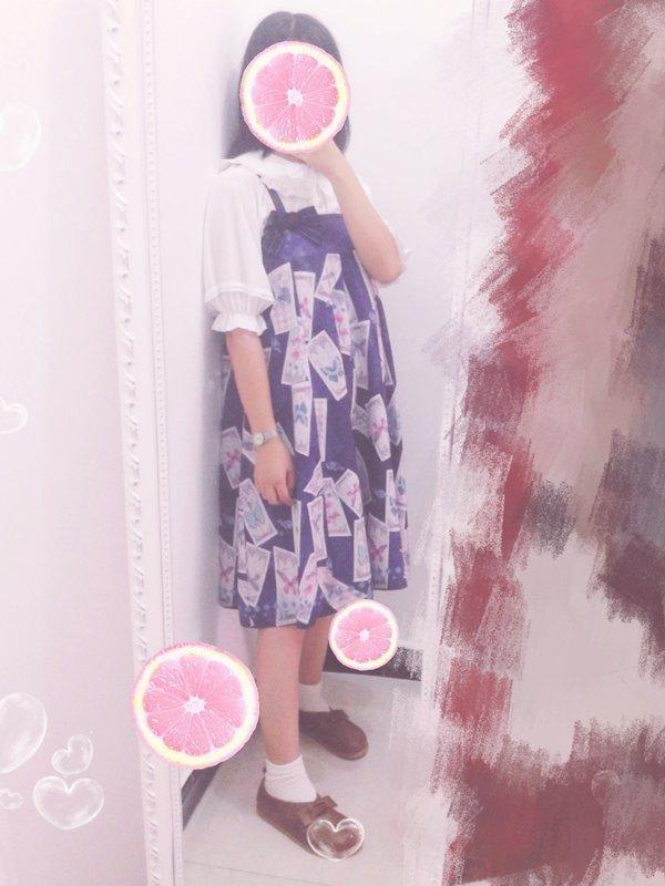 Junkoの「Lolita」をテーマにしたコーディネート(2017/11/13)