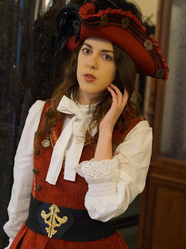 Lyriel Aloisia von Lichtenwaldeの「Lolita」をテーマにしたコーディネート(2017/11/13)