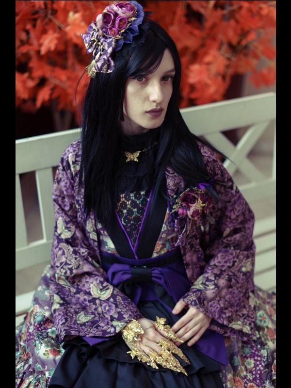 Elisabeth 's 「autumn-colors」themed photo (2017/11/13)