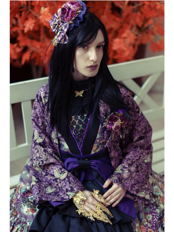 是Elisabeth 以「autumn-colors」为主题投稿的照片(2017/11/13)