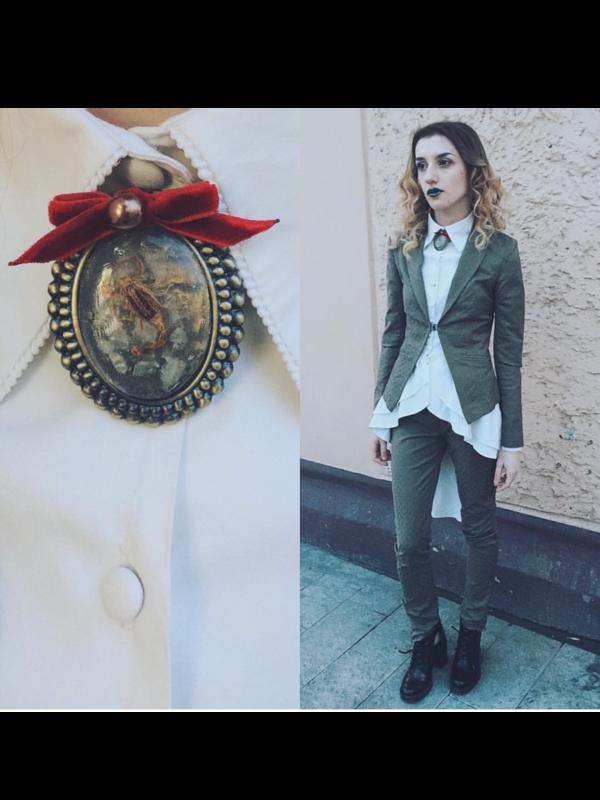 Elisabeth の「casual-days」をテーマにしたコーディネート(2017/11/15)