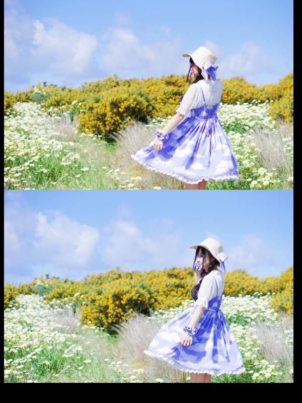 是关关是兔子小姐以「Angelic pretty」为主题投稿的照片(2017/11/15)