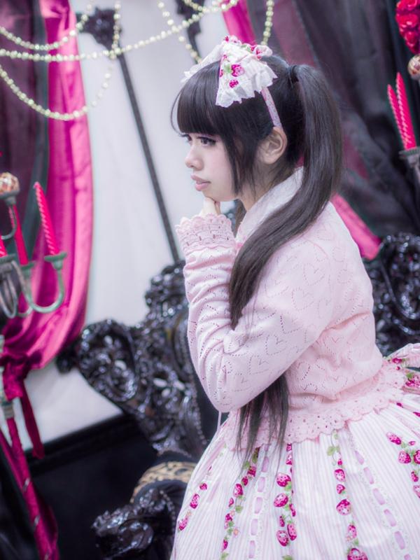 モヨコ's 「Angelic pretty」themed photo (2017/11/15)