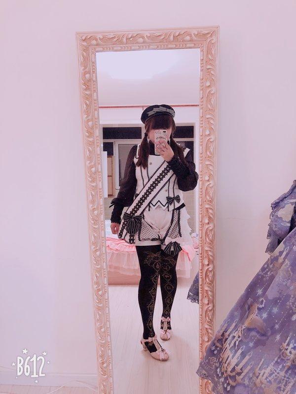 是MariaWhite以「Lolita」为主题投稿的照片(2017/11/15)