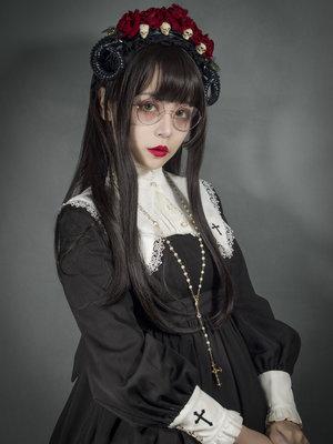 世界第一叔叔の「Lolita」をテーマにしたコーディネート(2017/11/15)