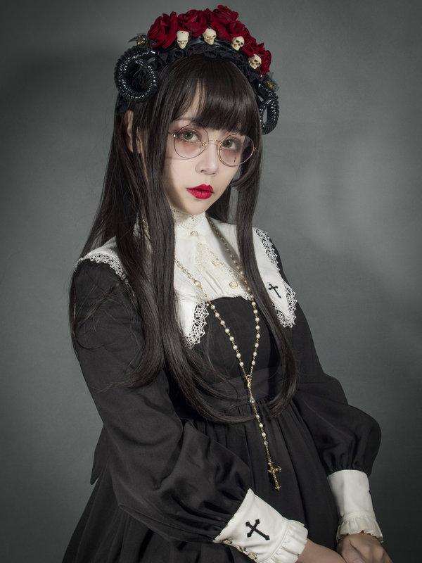 世界第一叔叔's 「Lolita」themed photo (2017/11/15)