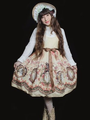 Hitomi izumiの「Lolita」をテーマにしたコーディネート(2017/11/16)
