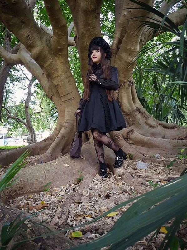 是Hitomi izumi以「Lolita」为主题投稿的照片(2017/11/17)