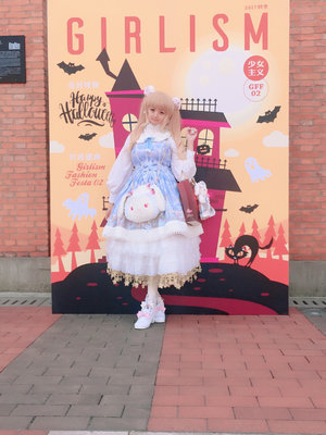 是Comb*Comb以「Angelic pretty」为主题投稿的照片(2017/11/18)