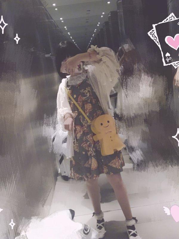 Asura-kawaの「casual-days」をテーマにしたコーディネート(2017/11/19)