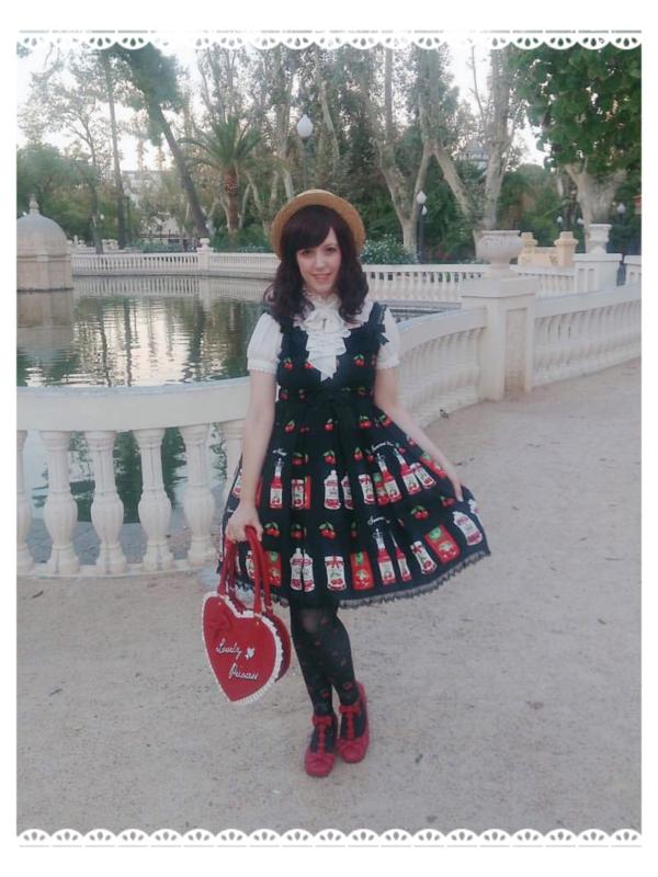 YumikoDoll's 「Lolita fashion」themed photo (2017/11/19)