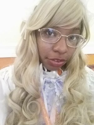 fluffypockypetti's 「Angelic pretty」themed photo (2016/08/30)