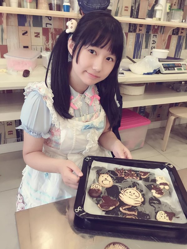 shiina_mafuyu's 「JSK」themed photo (2016/08/30)