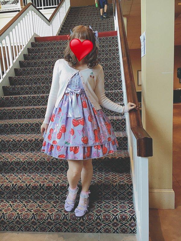 是Wasp以「Angelic pretty」为主题投稿的照片(2016/08/31)