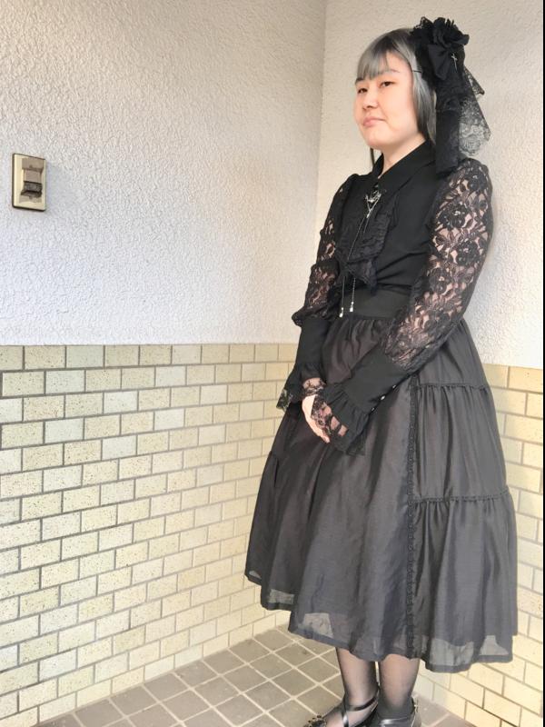 是彰以「Lolita」为主题投稿的照片(2017/11/20)