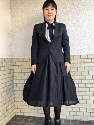 彰の「Lolita」をテーマにしたコーディネート(2017/11/20)
