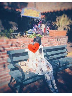 Eva_yicun's 「Lolita」themed photo (2016/07/04)