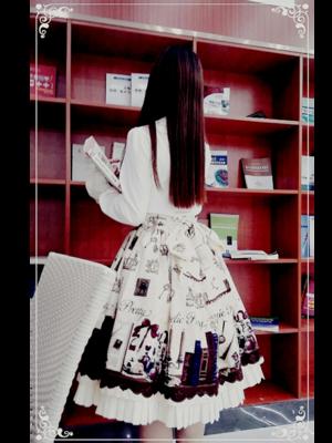 是萌猫雅以「Angelic pretty」为主题投稿的照片(2017/11/21)