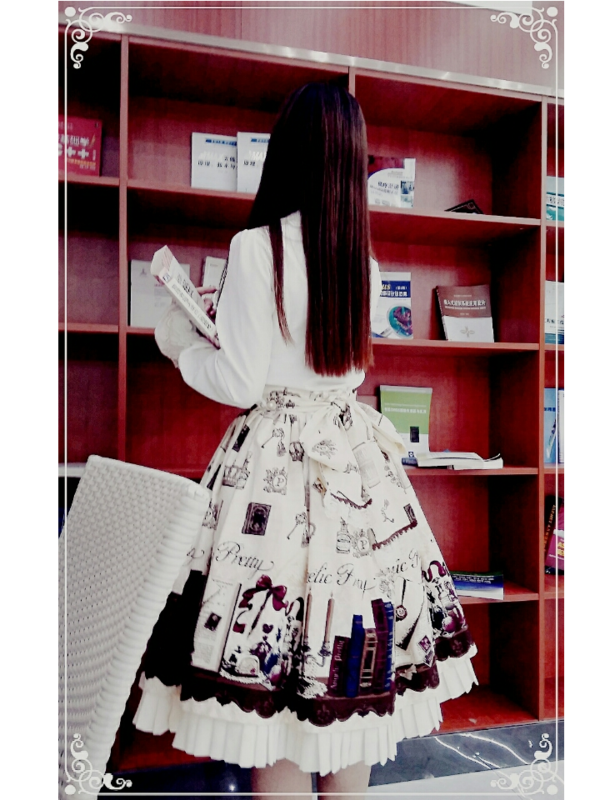 萌猫雅's 「Angelic pretty」themed photo (2017/11/21)