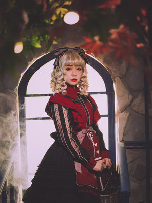 世界第一叔叔's 「Fairytale」themed photo (2017/11/22)