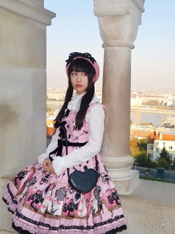 kikinayuki's 「Princess Cat」themed photo (2017/11/23)