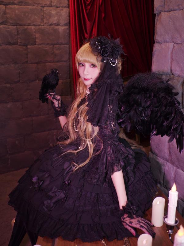 是置鮎楓以「Angelic pretty」为主题投稿的照片(2017/11/24)
