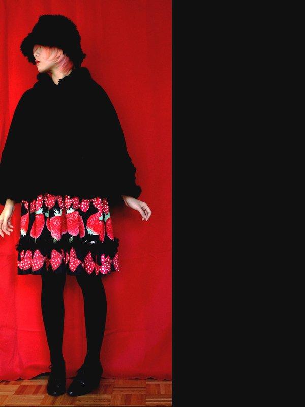 TeikoKIKUの「Lolita」をテーマにしたコーディネート(2017/11/24)