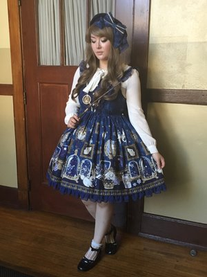 rabbit_winner's 「Angelic pretty」themed photo (2016/09/03)