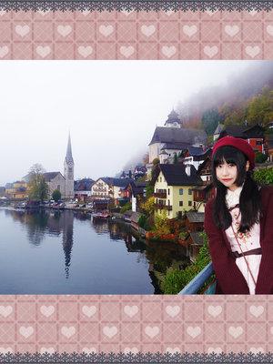 kikinayuki's 「Innocent World」themed photo (2017/11/24)