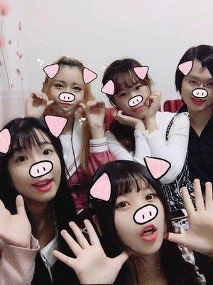 是萌一脸vv以「Lolita」为主题投稿的照片(2017/11/26)