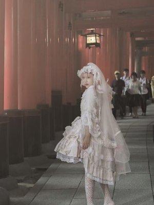 司马小忽悠の二号机の「Lolita」をテーマにしたコーディネート(2016/09/03)